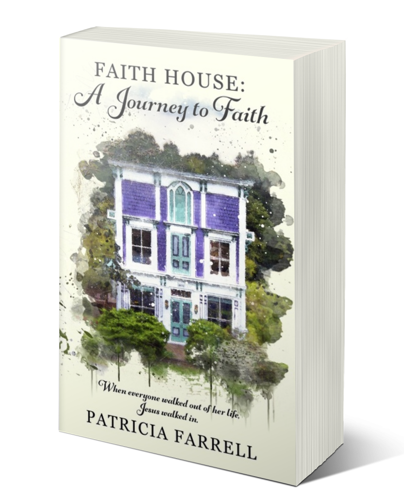 Faith House: A Journey to Faith